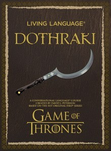 living-language-dothraki